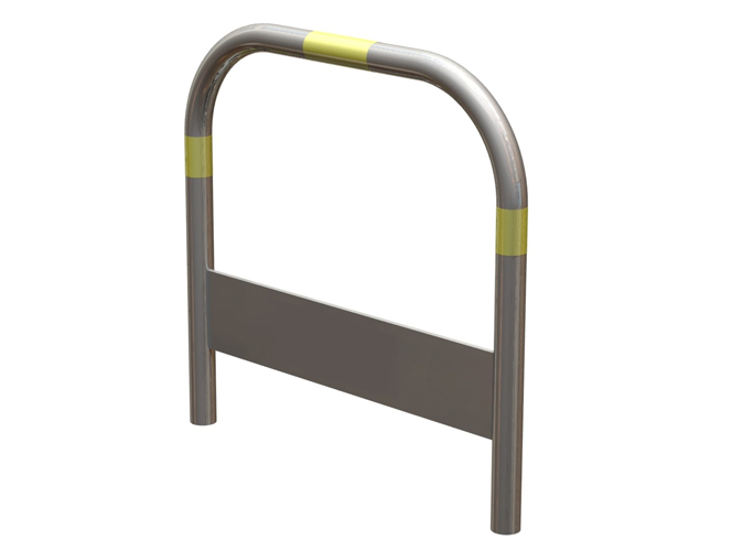 Sheffield Stand With Tapper Plate Cyclehoop