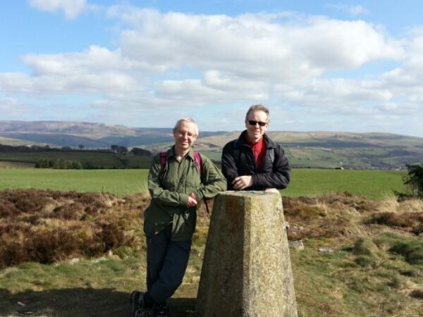 Mellor Moor Walk