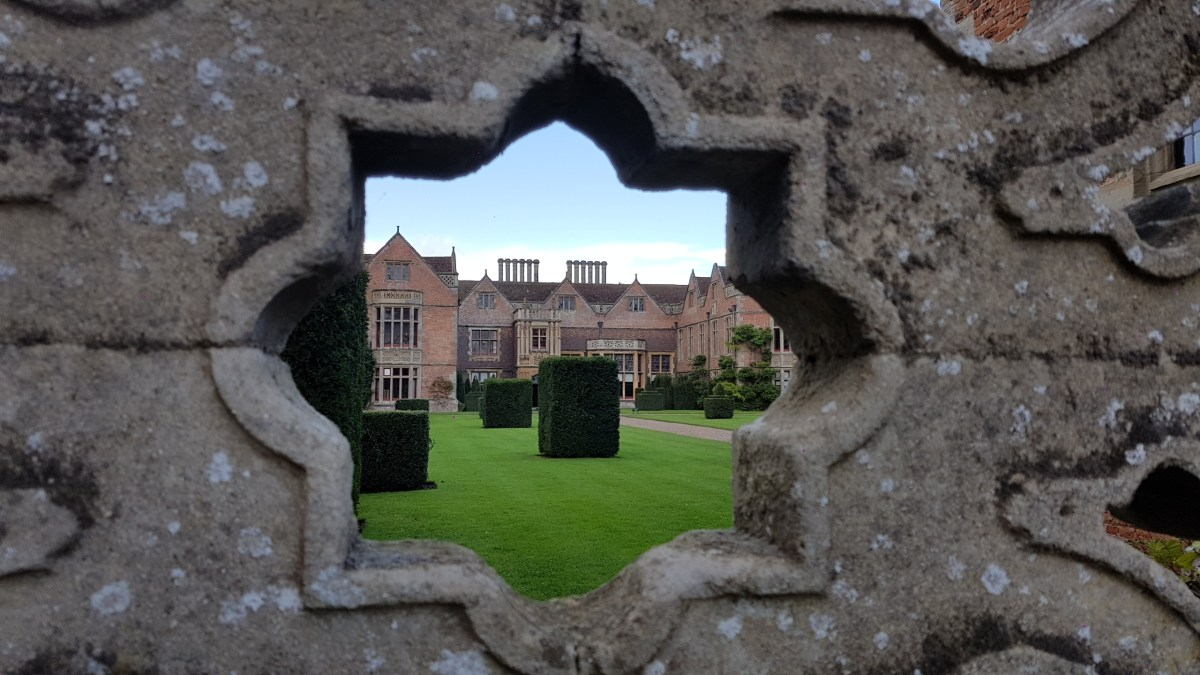 Charlecote Park - A Place of Surprising Treasures