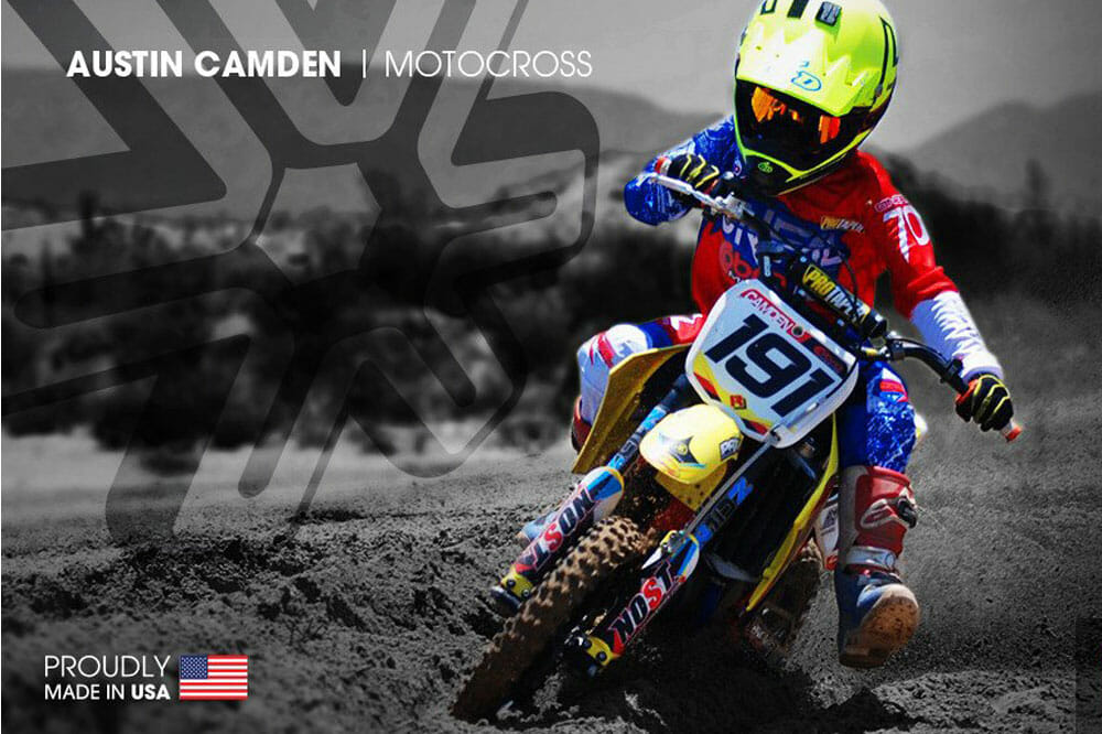 Asterisk Now Accepting Rider Support Resumes - Cycle News - motocross sponsorship resume
