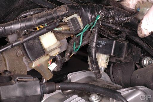 1985 Honda Rebel Wiring Diagram - Wiring Diagram Write