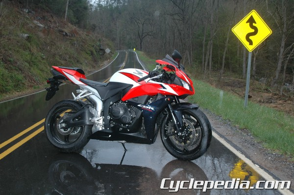 CBR600RR Honda Online Service Manual 2007 - 2012 - Cyclepedia