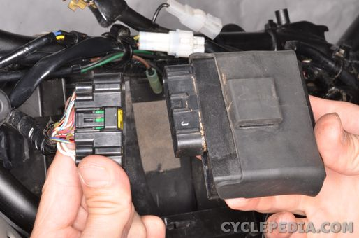 Yamaha Xt250 Wiring Diagram - Wiring Diagrams Schema