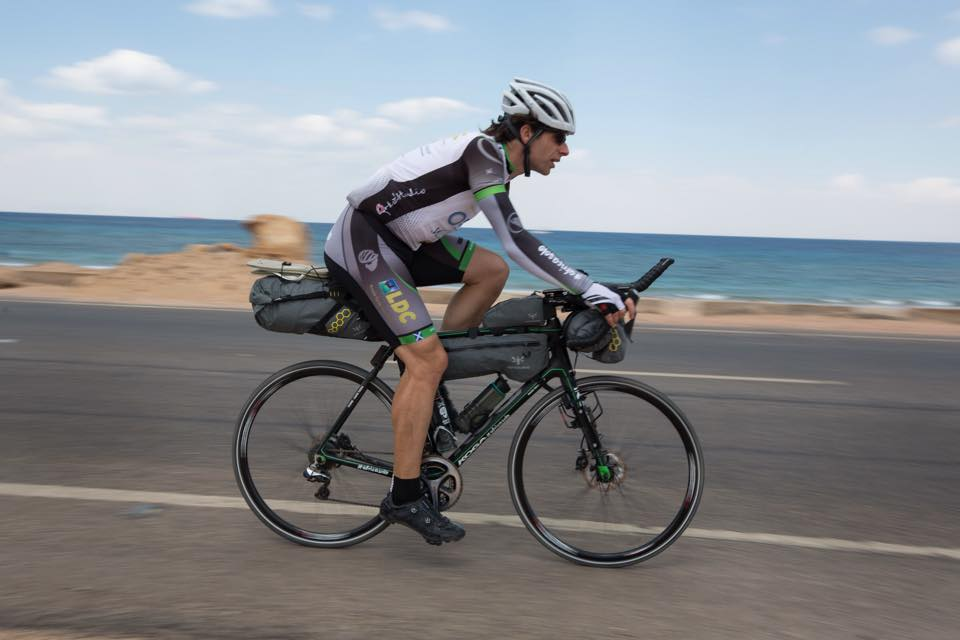 Apidura Bicycle Bags Available From Cyclesense