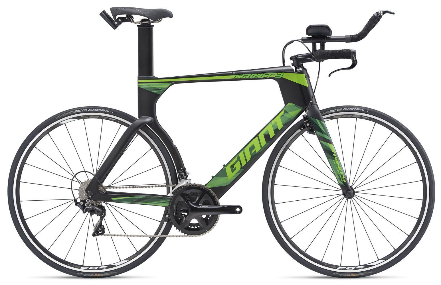 Giant Trinity Advanced Triathlon Road Bike 2019 1795