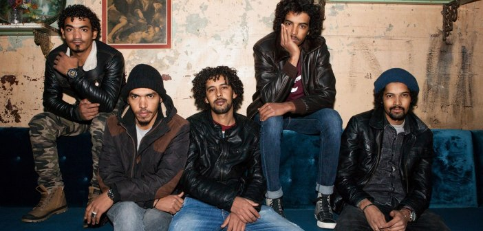 Listen to Berlin's Moscoman remix Algerian Tuareg band Imarhan and hear worlds transformed in the funkiest way possible