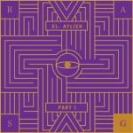 Ras G - El-Aylien Part 1 (Leaving Records)