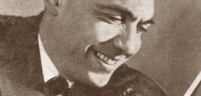 Armando Sciascia: A Profile by David Thrussell