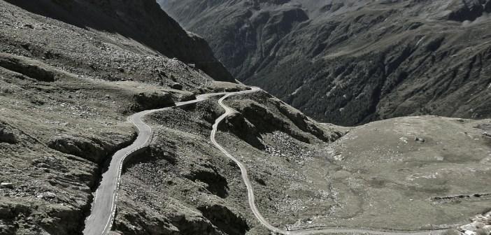 Passo di Gavia