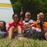 Col de la Croisette - Dauphiné day