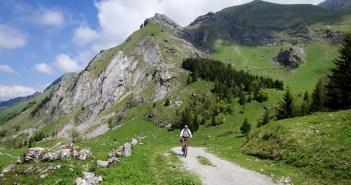 Bauges Alps