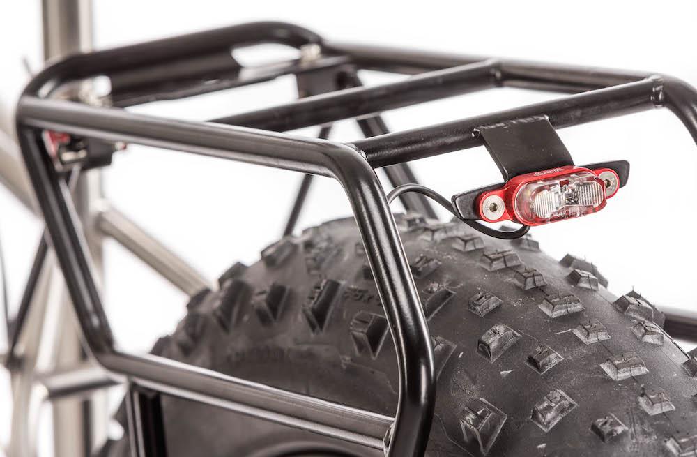 Heavy Duty Bike Cargo Rack Best Seller Bicycle Review