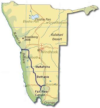 map_namib