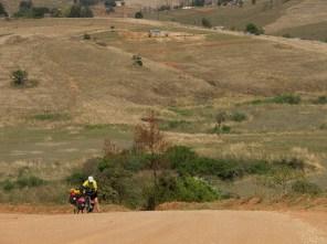 Swazi road