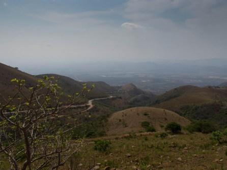 Downhill to Barberton