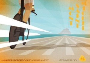Tour de France Signed Artwork Competition closing date: 14/08/2013