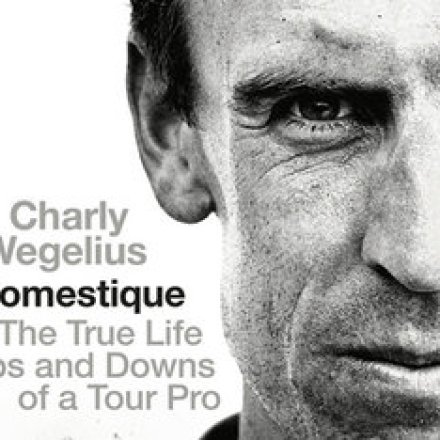 BOOK REVIEW: DOMESTIQUE – THE REAL LIVE UP AND DOWNS OF A TOUR PRO