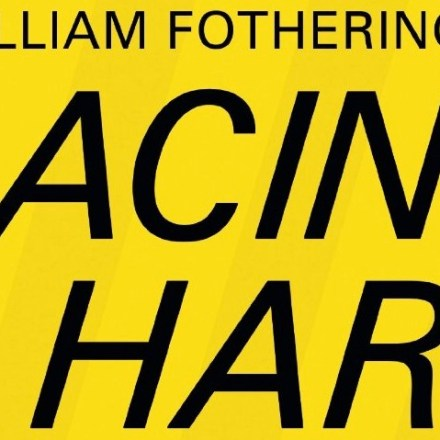 REVIEW – RACING HARD: 20 TUMULTUOUS YEARS IN CYCLING BY WILLIAM FOTHERINGHAM