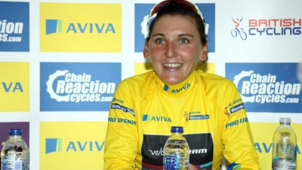 Aviva Women's Tour 2015 | Stage Four