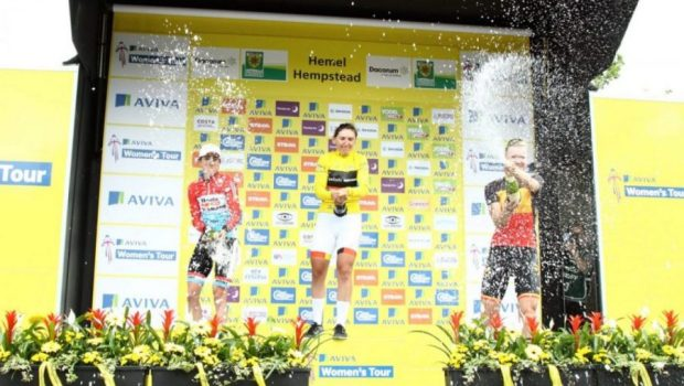 Aviva Women's Tour 2015 | Stage Five