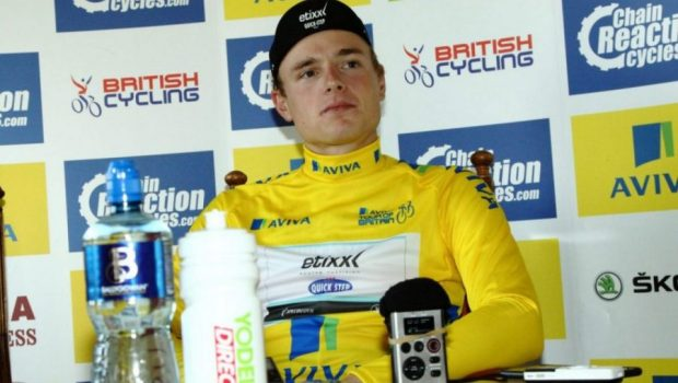 Aviva Tour of Britain 2015 | Stage Two - Clitheroe to Colne