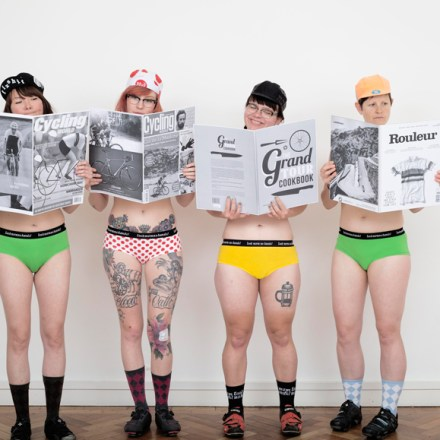 Win LMNH Women's Podium Pants - Closing Date: 15/12/2015
