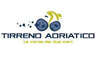 Logo Tirreno Adriatico