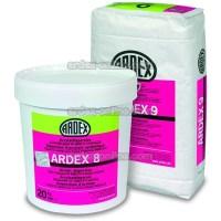 Membrana impermeabilizante Ardex 8+9