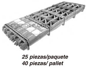 Murfor - Armadura de refuerzo para fábrica de bloques - Imagen 8