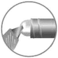 SikaMur® InjectoCream-100. Paso 4