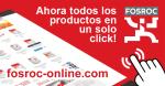 Ahora todos los productos Fosroc en un solo click!