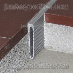 DILEX-MOP - Juntas de dilatación de PVC capa gruesa