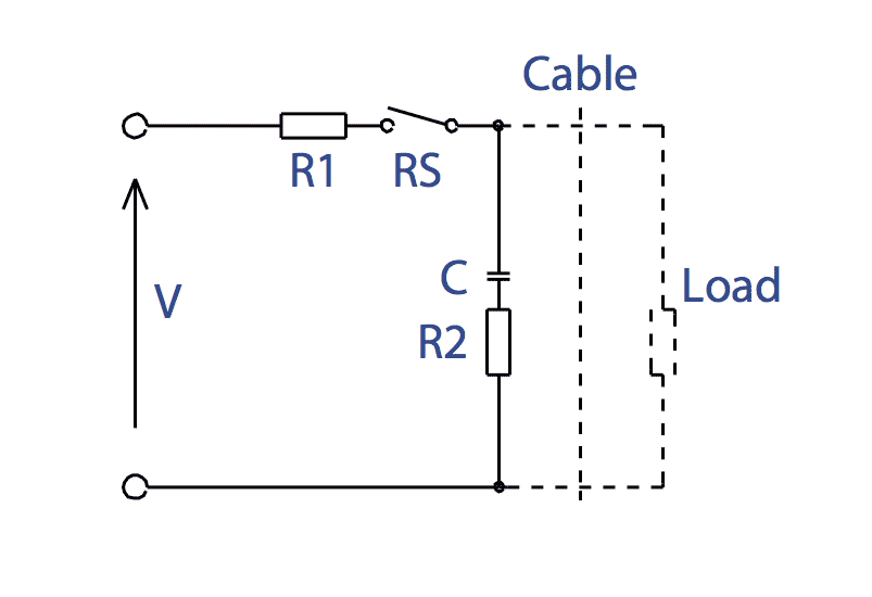 reed relay wiring diagram
