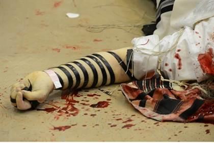 Israel death