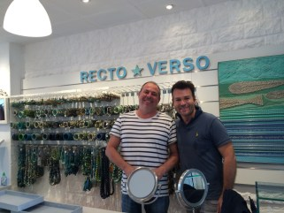 Lorenzo and Gerard