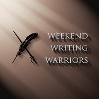 Of Shapes and Shadows – Weekend Writing Warriors Snippet