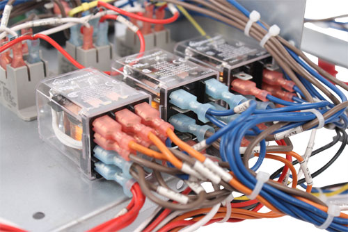 custom car wiring harnesses