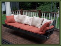 Swing Beds - Porch Swings - Patio Swings - Outdoor Swings