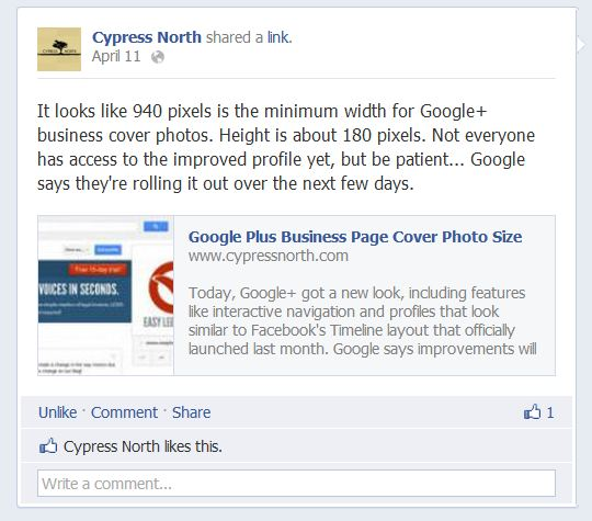 How To Comment On Your Facebook Page From Your Personal Account - how to make business profile