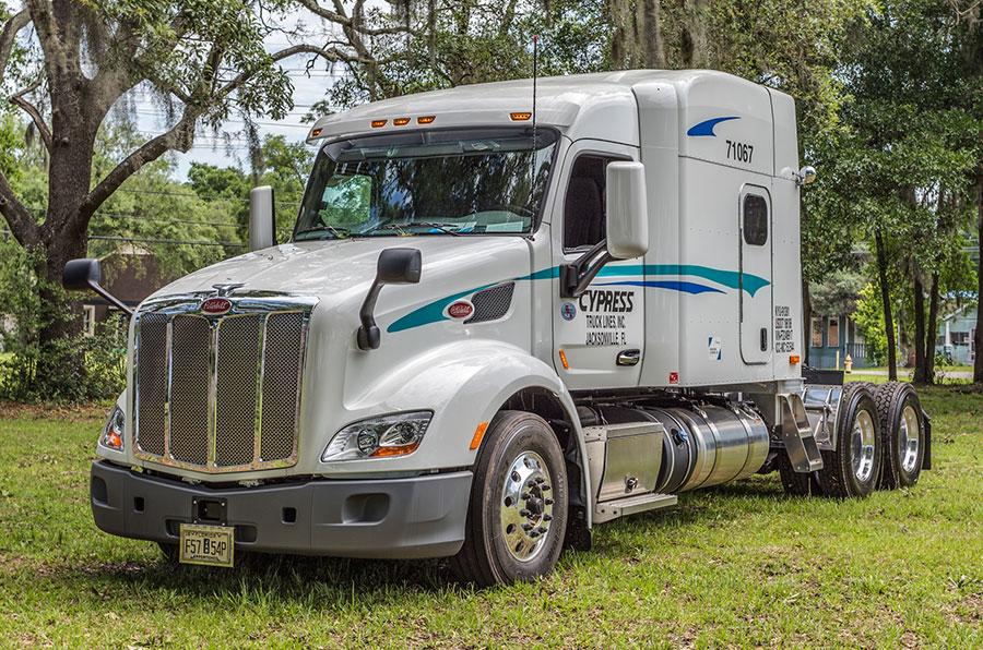 Flatbed Truck Driving Jobs Cypress Truck Lines, Inc