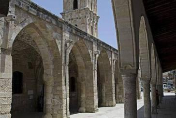 Agios Lazaros Byzantine Museum