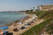 Vrisoudia B Beach – Blue Flag