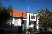 Stelios Environmental Centre in Pedoulas