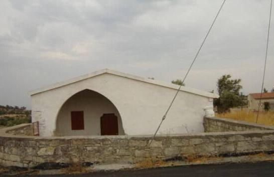 Prastyo Mosque, Limassol