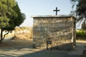 Saint Antonios shrine, Kolossi