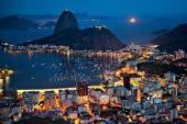 Sights and Sounds of Rio de Janeiro