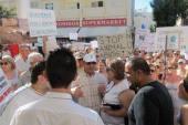 Ιταμή πρόκληση από την πολιτευτή ιδιοκτήτρια του Ξενοδοχείου Anastasia στους διαδηλωτές που ζητούν τιμωρία των βασανιστών της Billy