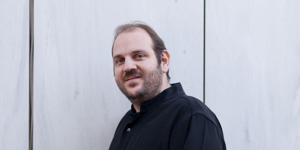 Andreas Tselikas