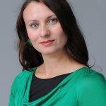 Anastasia Yaldina