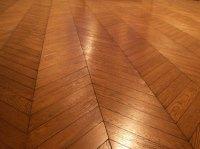 Herringbone flooring, Chevron hardwood parquet, Hardwood ...